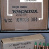 PRODUCT WARNING AND RECALL NOTICE  WINCHESTER® 5.56MM M855 62 GRAIN PENETRATOR