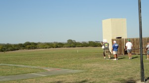 NSSA Mini world skeet championship