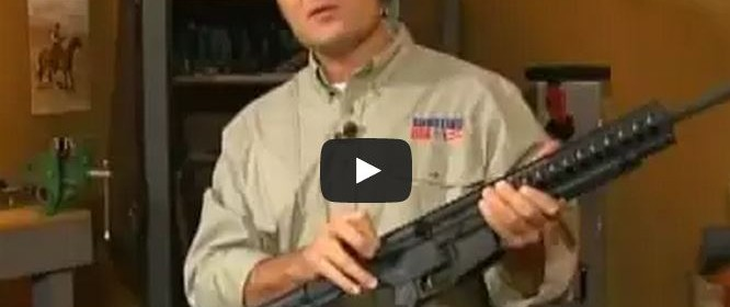 How to field strip and clean an AR-15
