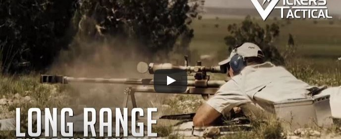 long range shooting myths Vickers